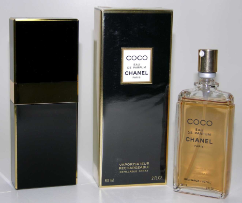 Chanel Coco eau de Parfume Spray