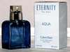Calvin Klein Eternity for Men Aqua