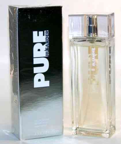 Jil Sander Pure woman