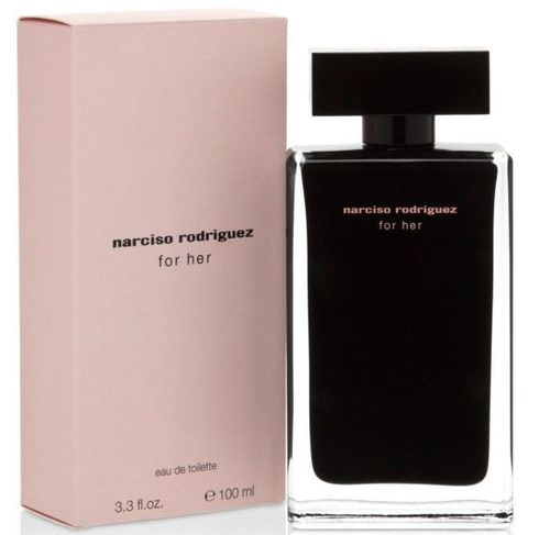 Narcisso Rodriguez For Her